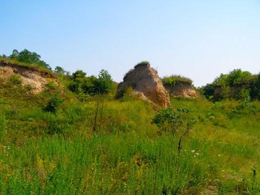 іллінецький кратер