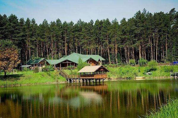 Село Піщанка