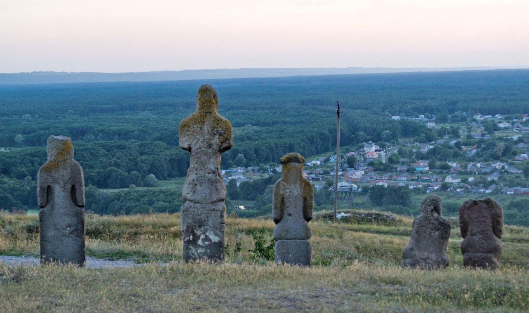 Гора Кременець