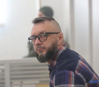 Справа Шеремета: суд змінив запобіжний захід Антоненку