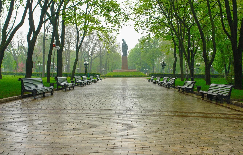 День парків. Як озеленити Київ і врятувати місто від бетону