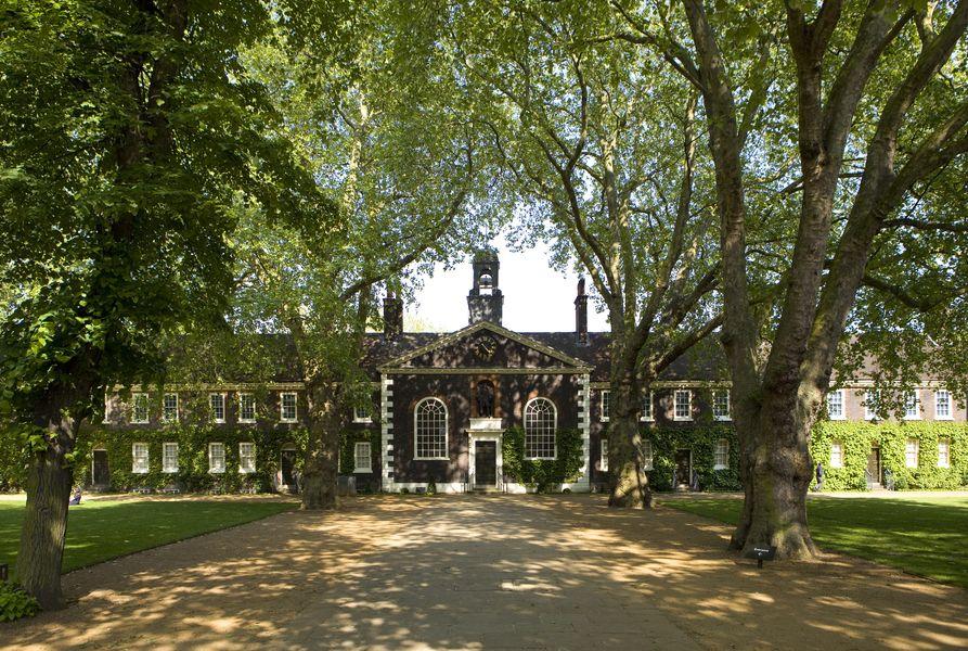 Музей дому (Museum of the Home) в Лондоні