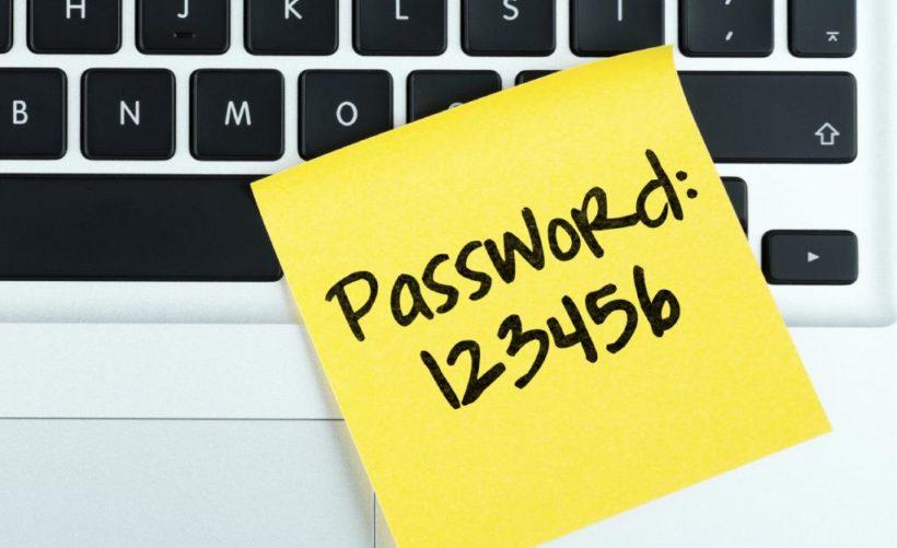 Як створити і де зберігати надійний пароль