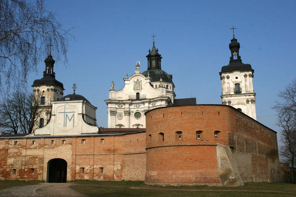 Бердичівський замок
