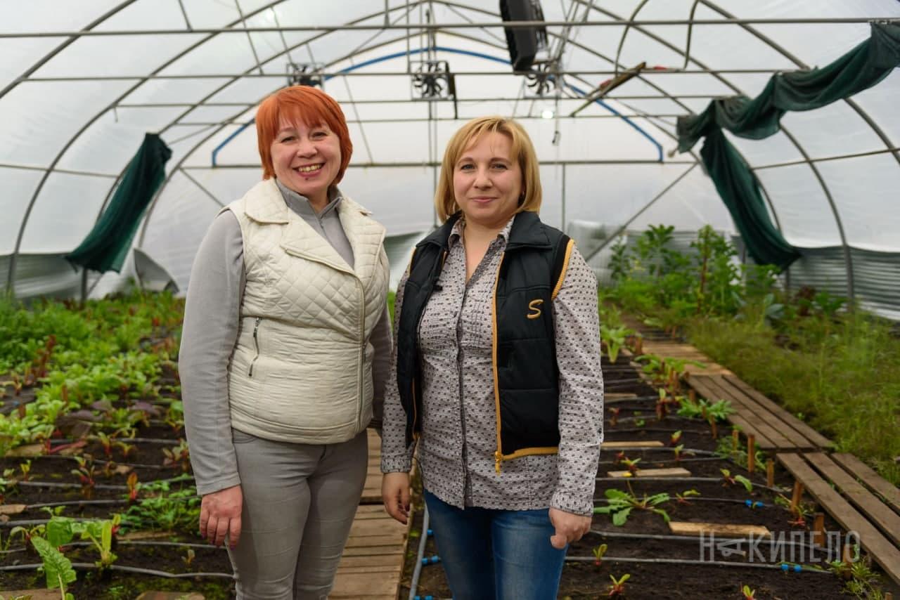 Жінки у бізнесі: як український проект допомагає підприємницям досягти успіху