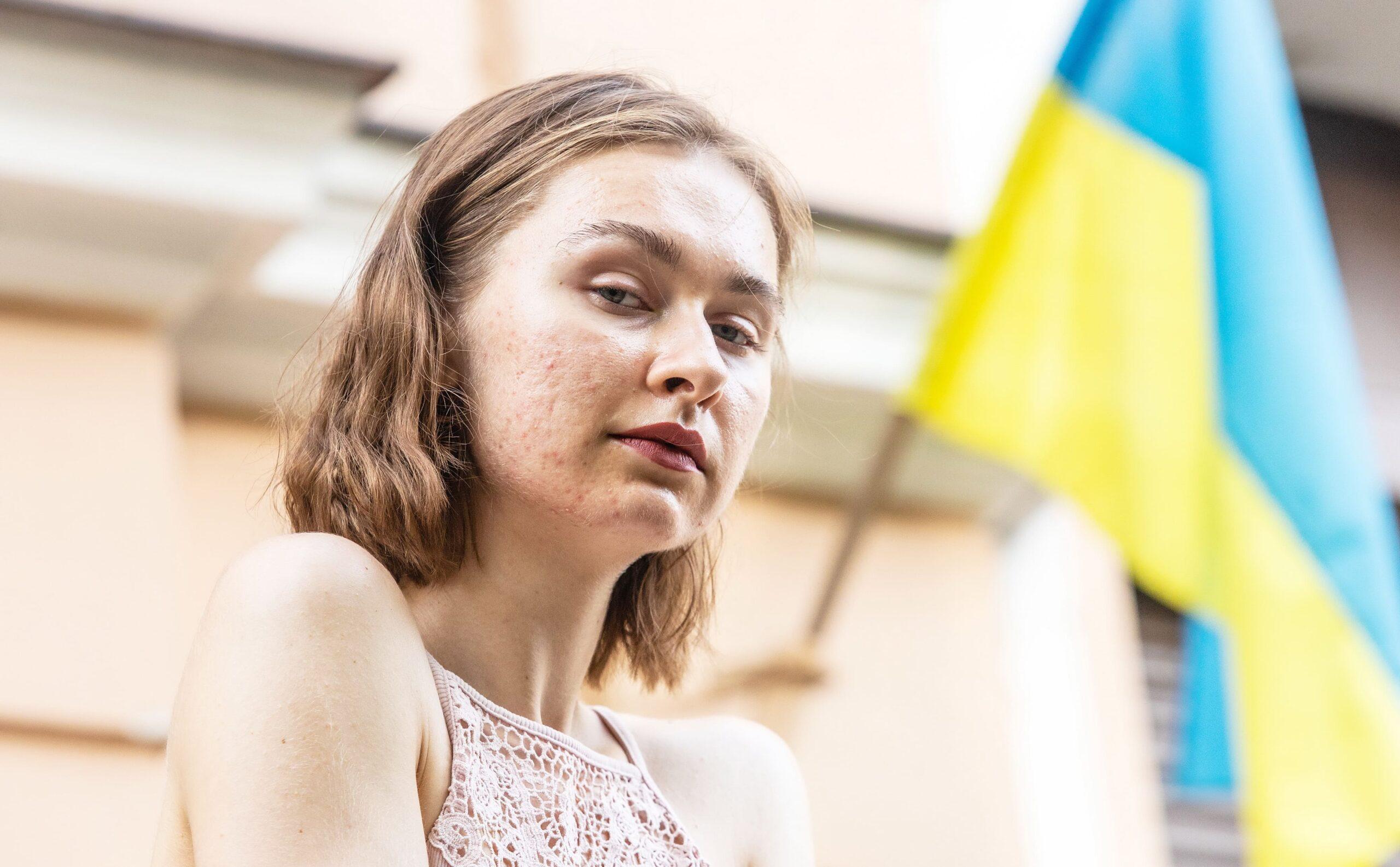Марія Біленька