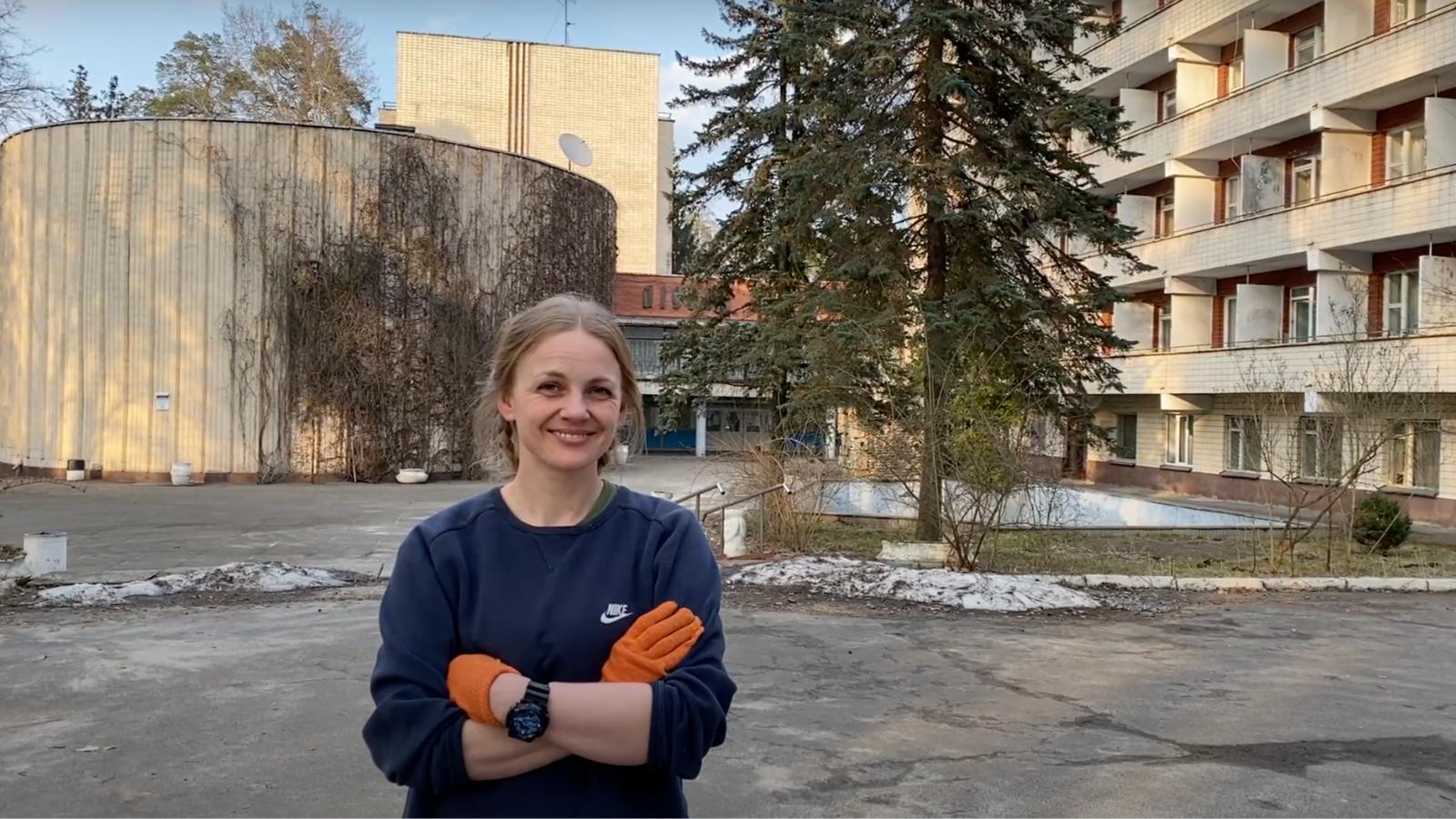 Поважати гідність: три історії про ініціативних українців